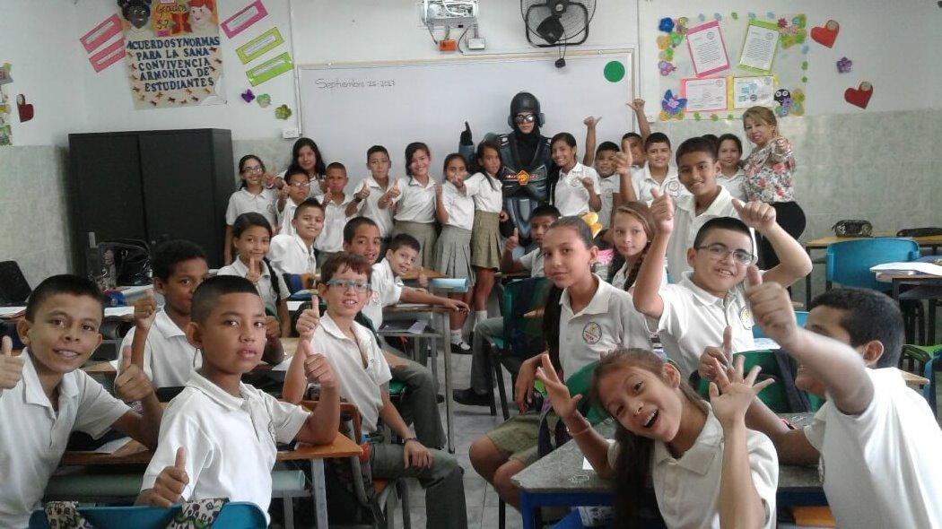 Mejoramiento Ambientes Escolares - Titán (9)